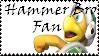 Brawl: Hammer Bro Fan Stamp by WolfTwilight