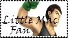 Brawl: Little Mac Fan Stamp by WolfTwilight