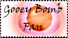 Brawl: Gooey Bomb Fan Stamp by WolfTwilight