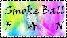 Brawl: Smoke Ball Fan Stamp by WolfTwilight