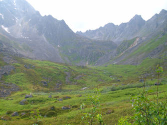 Archangel Valley 1 by Grammy-Moo-Stock