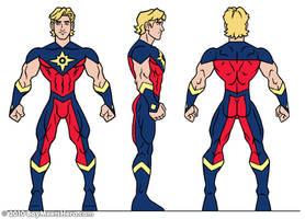 Fusion-Turnaround by Boy-Meets-Hero