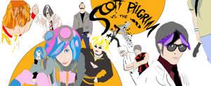 A story of scott