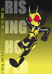KR: Rising Hopper
