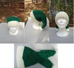 Jester Elf Hat