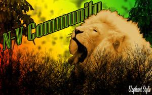 NV-Reggae Community by PR-Imagery