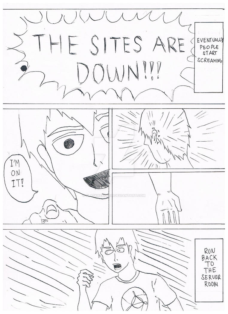 Chapter 4 - Page 6 by blackreaper15