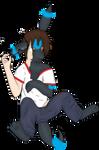(A.T) Shiny Umbreon TF ~