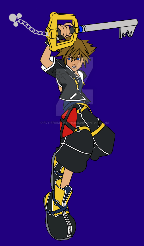Sora by Fly-From-The-Inside