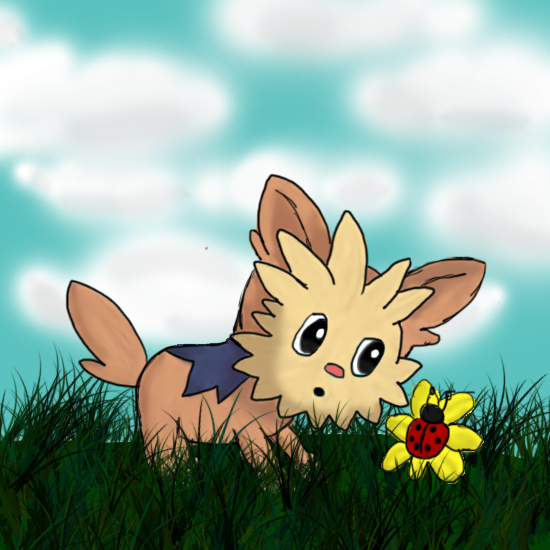 DMAP - Lillipup by Rit...
