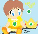 Base Art: Baby Daisy