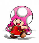 Another Toadette