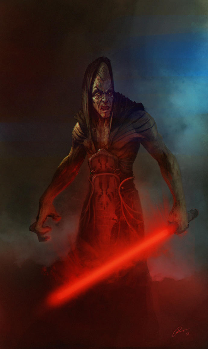 sith by WhoAmI01