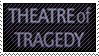Theatre of Tragedy stamp by narel