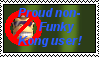 Proud non-Funky Kong user stamp by Kiddo-the-dragon