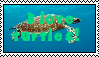 I love turtles stamp by Kiddo-the-dragon