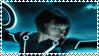 STAMP: Tron Legacy - Quorra by MegzWills