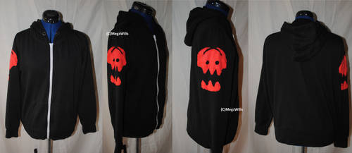 HTTYD Modern Hiccup Jacket Prototype
