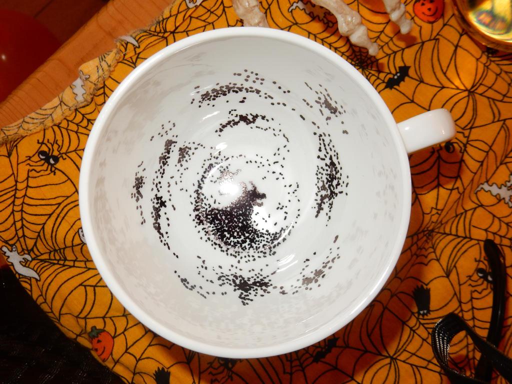Grim tea leaf cup (Harry Potter P.O.A.) by WolfWarrior9 ... & Grim tea leaf cup (Harry Potter P.O.A.) by WolfWarrior9 on DeviantArt