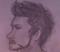 Tony Stark by Skittlezart1234