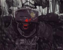 Guard by ProxyGreen