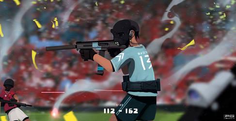 Play war by ProxyGreen