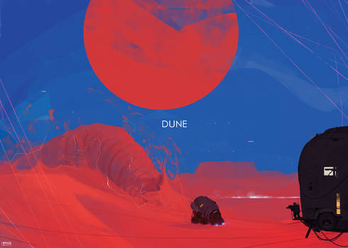 Dune (with video)