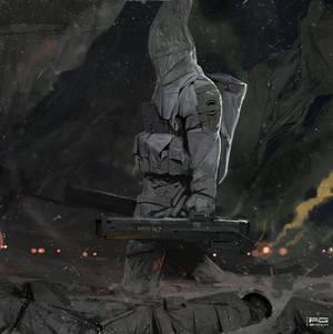 Necrowarrior