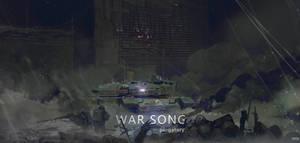 War Song - purgatory
