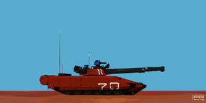 Infantry fighting vehicle concept