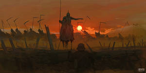 Riders of Doom by ProxyGreen