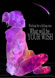 Wish by Konoko-Yoyo-Tsuke
