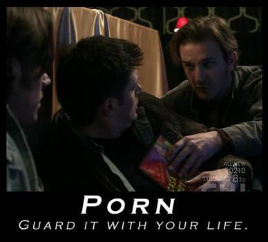 Porn by LittleFireThief