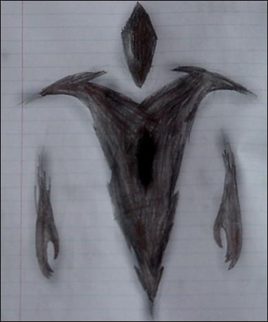 Faceless Shadow_Beast