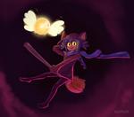 Witch Niko