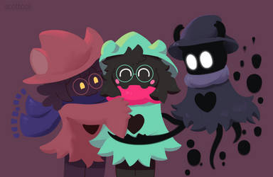 Ralsei Fan Club