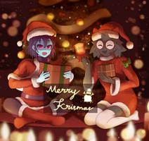 Merry Krismas!