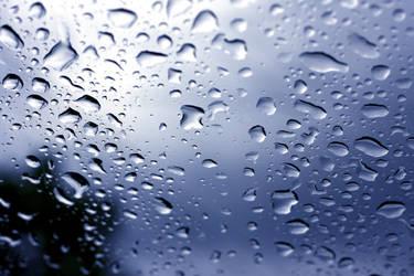 raindrops by SFeraSF
