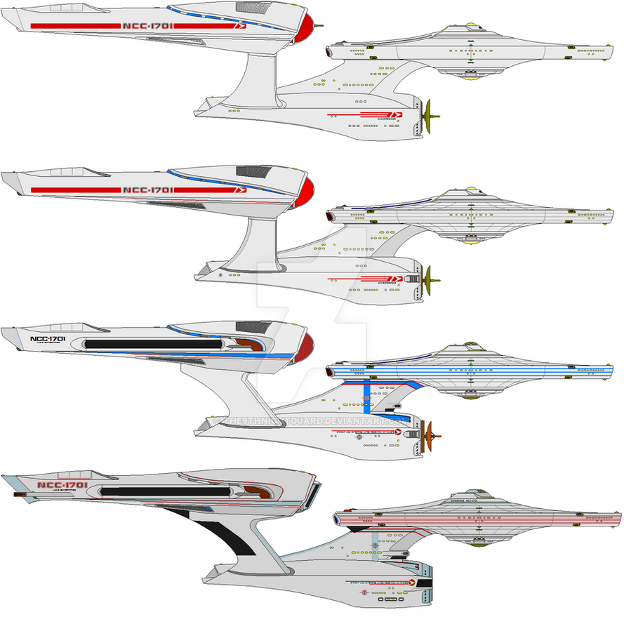 Evolution of the jjprise by p51cmustang