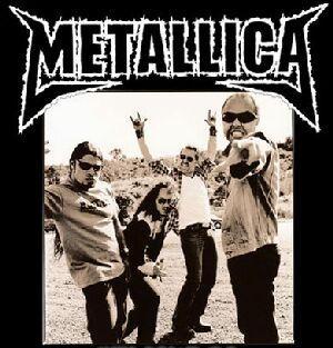 METALLICA by Metallica-god