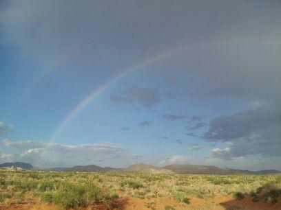 Rainbow by cookie--raider