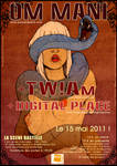 TWIAm show May, 15 2011