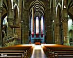 WP - Munich Church by cuba12