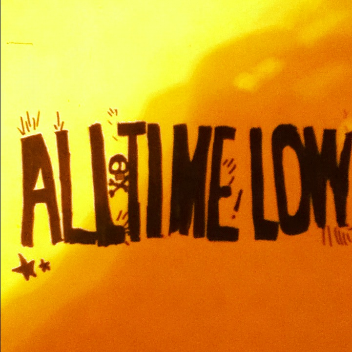 all time low logo wallpaper - photo #26