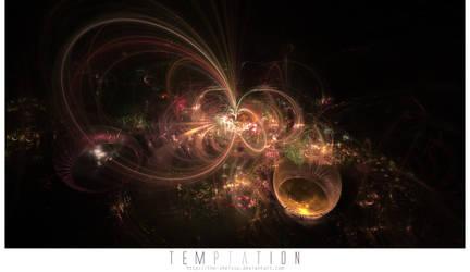 Temptation by The-Vheissu