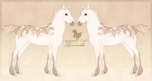 A6187 Foal Design