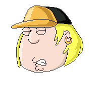 My pixel art Chris_griffin_by_uronlyhope-d15nxsz