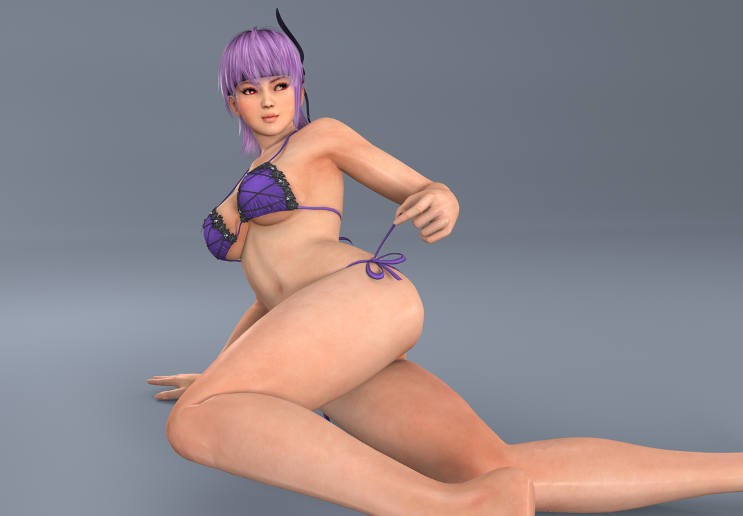 Sexy ayane pictures doa4 VK