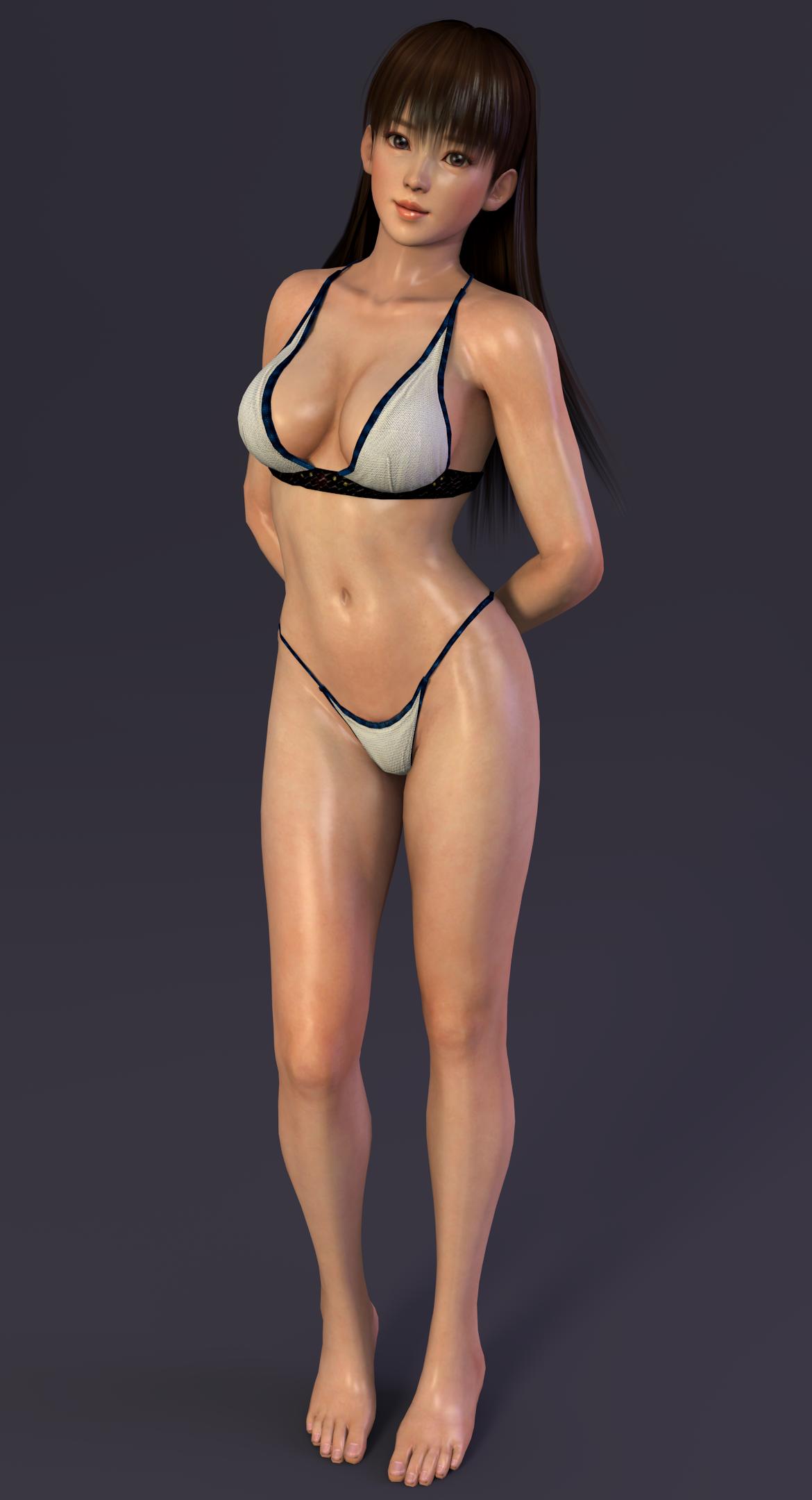 samurai nude Sexy girl