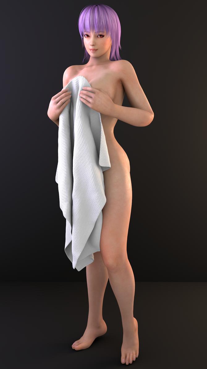 Ayane et kasumi porn